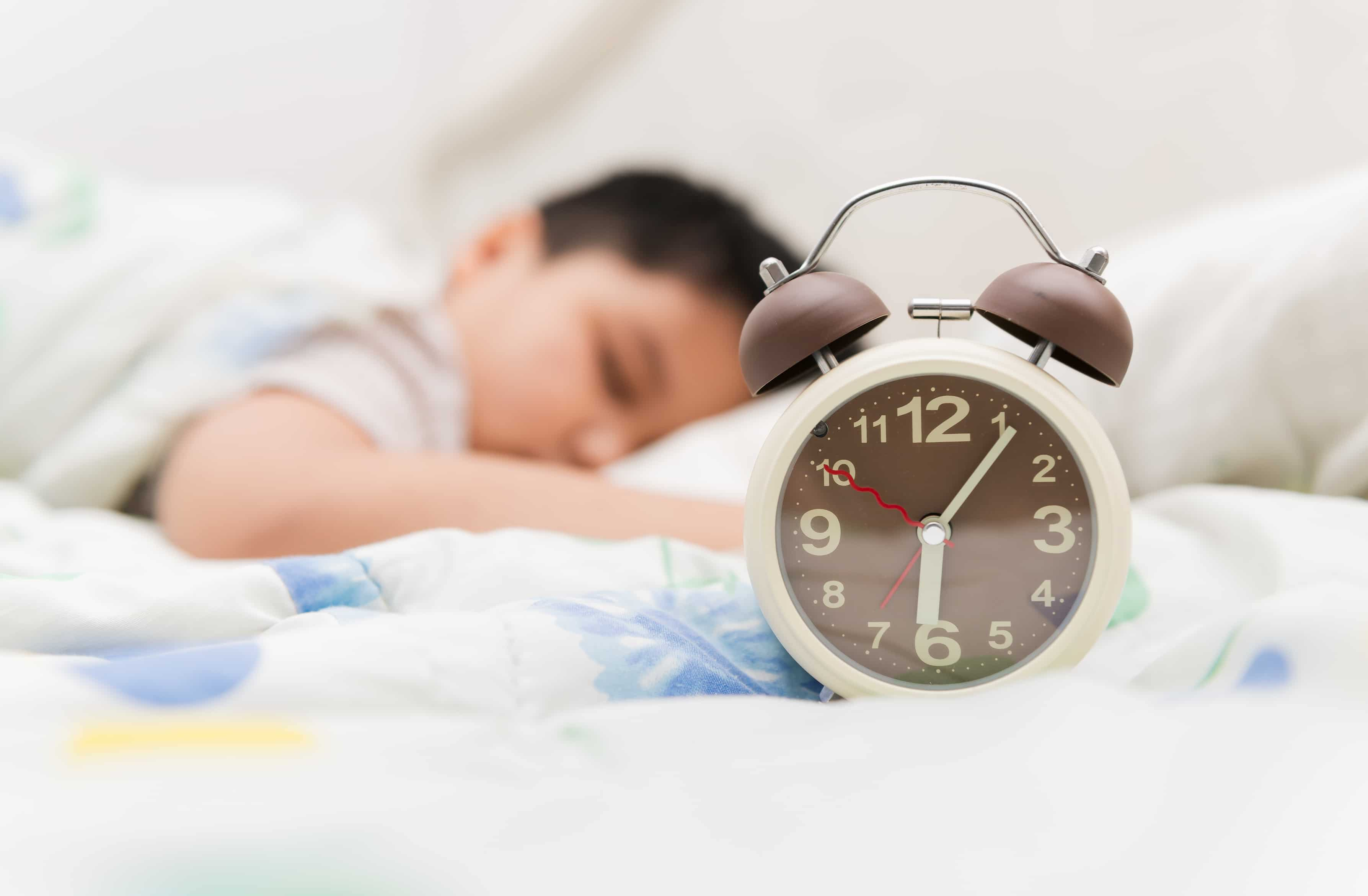 Navigating Sleep and The End of Daylight Savings Time