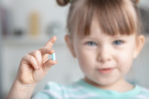 melatonin and the effects on our kids