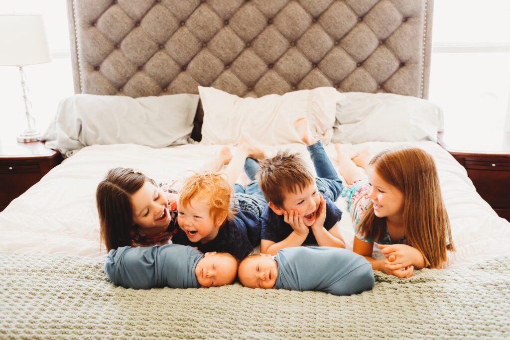 Hannah's family